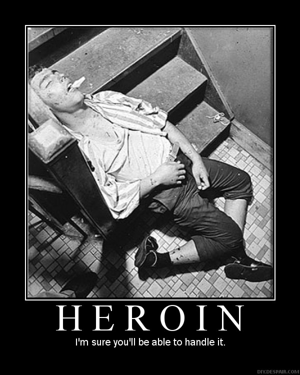 """heroin lies How big pharma lies to doctors about the  this is especially true when """"experts"""" are paid by big pharma to write favorable reviews  drug advertising ."""